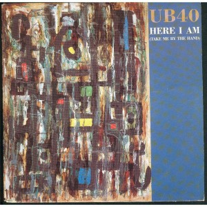 UB40 Here I Am