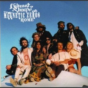 Edward Sharpe & The Magnetic Zeros Home
