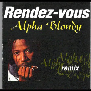 Alpha Blondy Rendez-vous
