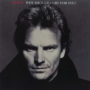 Sting Why Should I Cry For You?
