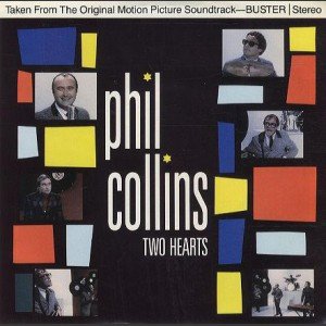 Phil Collins Two hearts