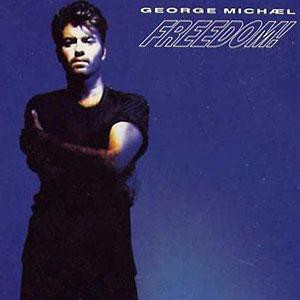 George Michael Freedom (90)