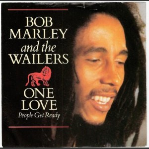 Bob Marley & The Wailers One Love / People Get Ready