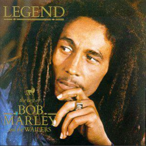 Bob Marley & The Wailers Could You Be Loved