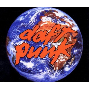 Daft Punk Around the world (radio edit)