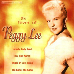 Peggy Lee It's a Good Day