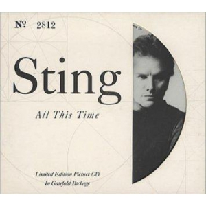 Sting All this time