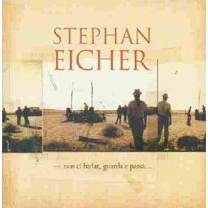 Stephan Eicher Ni remords, ni regrets (live)