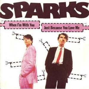 Sparks When I'm With You