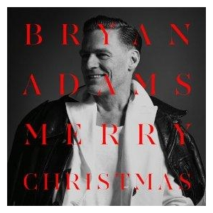 Bryan Adams Merry Christmas