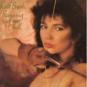 Kate Bush Running up that Hill