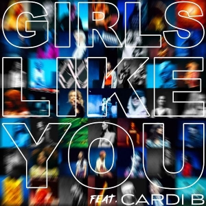 Maroon 5 Girls Like You (original)
