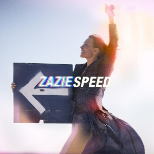 Zazie Speed