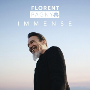 Florent Pagny Immense