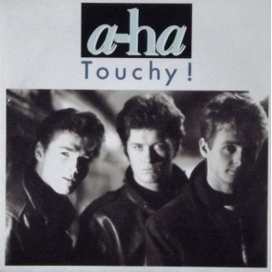 A-HA Touchy! (UK DJ Edit)