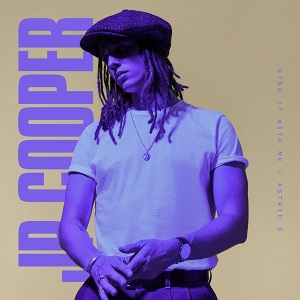 JP Cooper Sing it with me