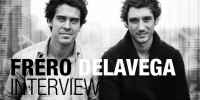 Fréro Delavega, interview sur Plage FM 89.1 en podcast (replay) radio bassin arcachon