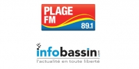 Le Burn-Out radio bassin arcachon