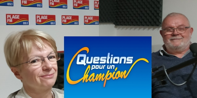 Question Pour Un Champion Nord-Bassin