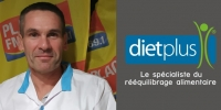 Diet Plus radio bassin arcachon