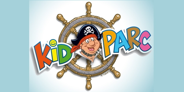 Kid Parc - La Chenille Pirate