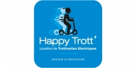 Happy Trott radio bassin arcachon